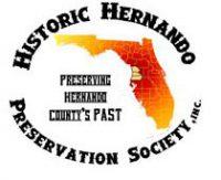 Historic Hernando Preservation Society